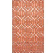 Link to Unique Loom 5' x 8' Trellis Rug
