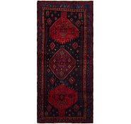 Link to 5' x 11' 8 Meshkin Persian Runner Rug