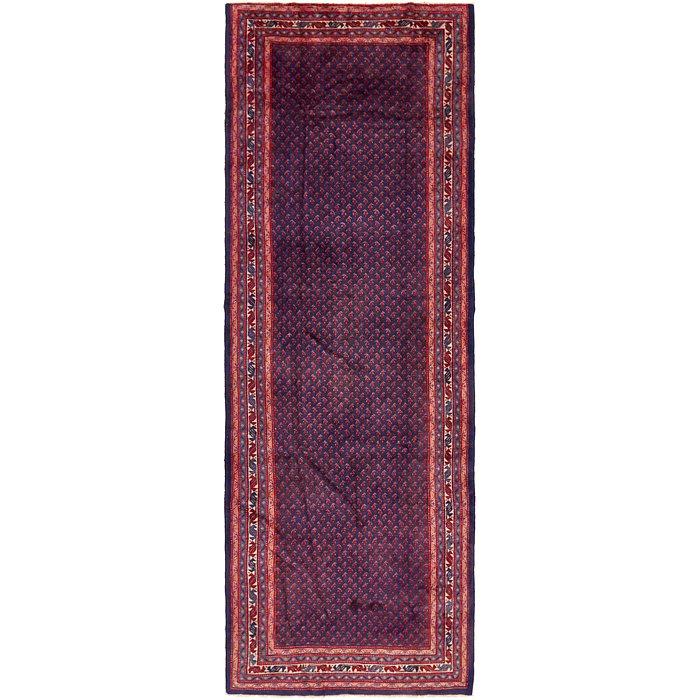5' x 14' 4 Mahal Persian Runner Rug