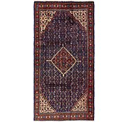 Link to 4' 5 x 9' 4 Farahan Persian Runner Rug
