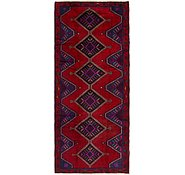 Link to 4' x 9' 4 Chenar Persian Runner Rug