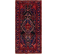 Link to 5' x 10' 6 Tuiserkan Persian Runner Rug