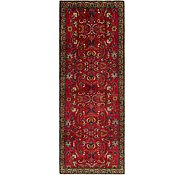 Link to 4' 8 x 13' 6 Tabriz Persian Runner Rug