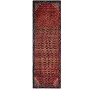 Link to 3' 4 x 11' 8 Mahal Persian Runner Rug