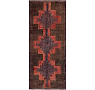 Link to 4' x 10' Meshkin Persian Runner Rug