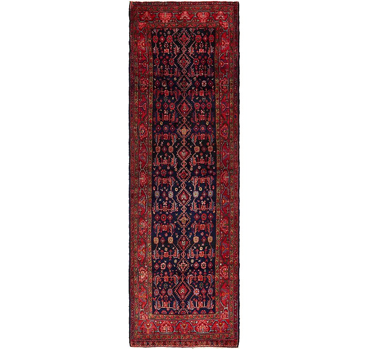 3' 8 x 13' Malayer Persian Runner ...
