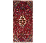 Link to 2' x 4' 5 Hamedan Persian Rug