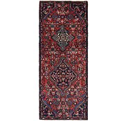 Link to 2' 6 x 6' 8 Mazlaghan Persian Runner Rug
