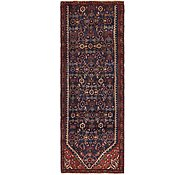 Link to 2' 7 x 7' 5 Farahan Persian Runner Rug