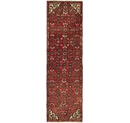 Link to 2' 3 x 8' 5 Hossainabad Persian Runner Rug