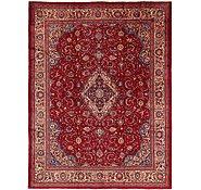 Link to 10' 6 x 13' 9 Farahan Persian Rug