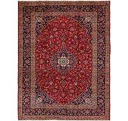 Link to 9' 9 x 12' 7 Isfahan Persian Rug