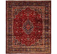 Link to 10' x 11' 9 Mashad Persian Rug