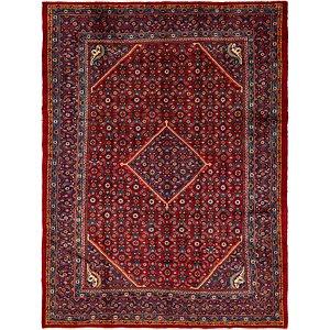 Unique Loom 9' 7 x 12' 10 Mahal Persian Rug