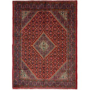 Link to 300cm x 405cm Mahal Persian Rug page