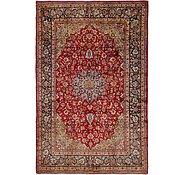 Link to 9' 2 x 14' 4 Isfahan Persian Rug