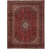 Link to 297cm x 385cm Kashan Persian Rug