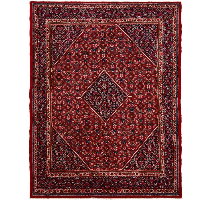 10' x 13' Mahal Persian Rug