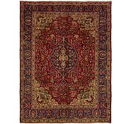 Link to 9' 4 x 12' 4 Tabriz Persian Rug