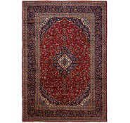 Link to 9' 8 x 13' 7 Kashan Persian Rug
