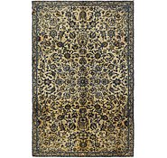 Link to 7' x 10' 8 Kashan Persian Rug