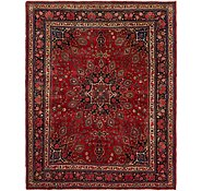 Link to 10' 8 x 13' 2 Mahal Persian Rug