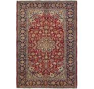Link to 7' 5 x 11' 5 Isfahan Persian Rug