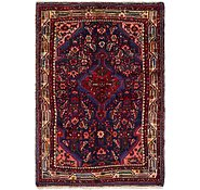 Link to 3' 5 x 5' Shahrbaft Persian Rug