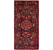 Link to 5' x 10' Nahavand Persian Runner Rug