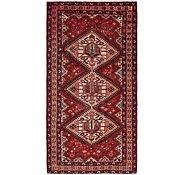 Link to 5' x 9' 10 Mahal Persian Runner Rug