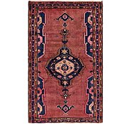 Link to 4' 2 x 7' Hamedan Persian Rug