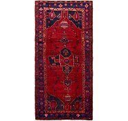 Link to 4' 4 x 9' 7 Koliaei Persian Runner Rug