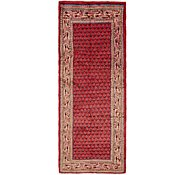 Link to 3' 9 x 10' Botemir Persian Runner Rug