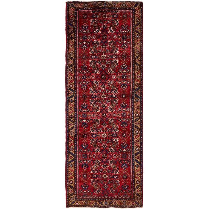 3' 10 x 10' 10 Sarab Persian Runner Rug