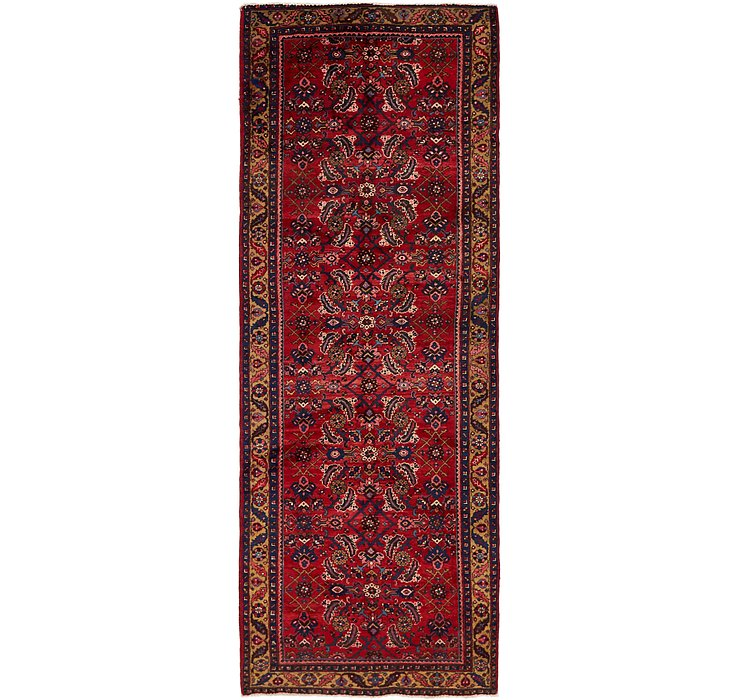 117cm x 330cm Sarab Persian Runner Rug