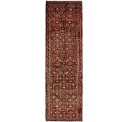 Link to 3' 9 x 13' 3 Hossainabad Persian Runner Rug