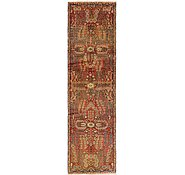 Link to 2' 7 x 9' 6 Hamedan Persian Runner Rug