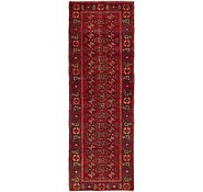 Link to 3' 6 x 10' 5 Hamedan Persian Runner Rug
