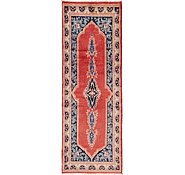 Link to 3' 8 x 10' 4 Farahan Persian Runner Rug