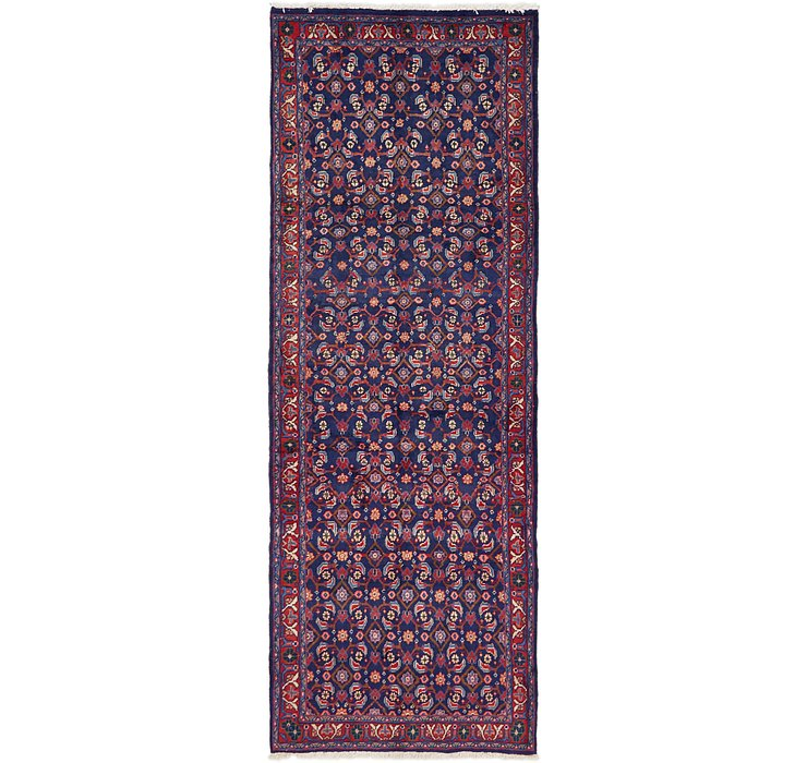3' 6 x 10' Malayer Persian Runner ...