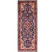 Link to 3' 9 x 10' Mahal Persian Runner Rug