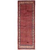 Link to 3' 10 x 10' 8 Botemir Persian Runner Rug