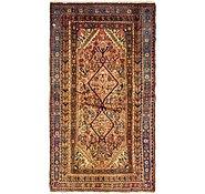 Link to 3' 4 x 6' Hamedan Persian Rug