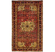 Link to 4' 2 x 6' 10 Hossainabad Persian Rug
