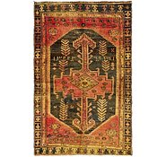 Link to 3' 6 x 5' 4 Hamedan Persian Rug