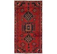 Link to 3' 5 x 6' 8 Hamedan Persian Rug