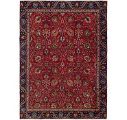 Link to 8' 9 x 12' 3 Tabriz Persian Rug