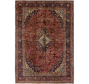 Link to 297cm x 410cm Kashan Persian Rug