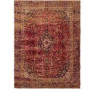 Link to 8' 8 x 11' 9 Mashad Persian Rug