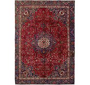 Link to 7' 4 x 10' 9 Tabriz Persian Rug